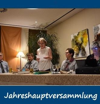2018-01-12 Jahreshauptversammlung