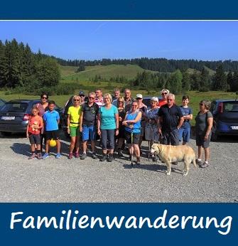 2018-08-19 Familienwanderung