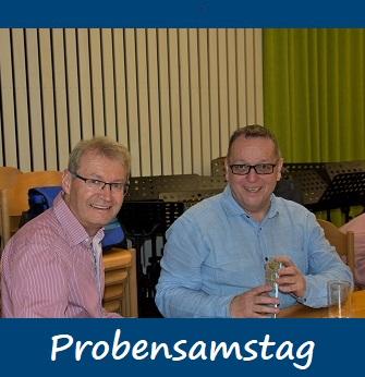 2019-04-06 Probensamstag