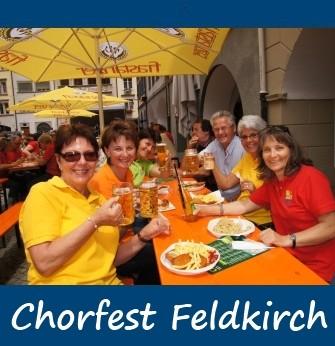 2012-07-01 Chorfest in Feldkirch