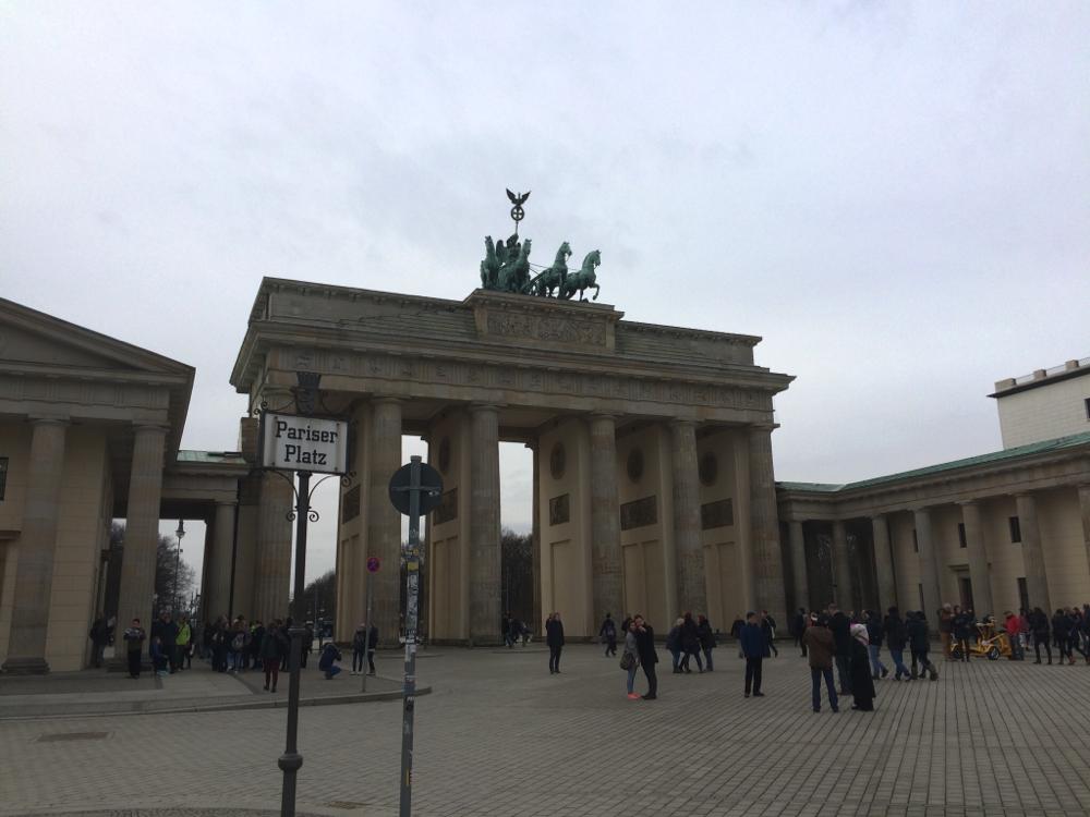 Das deutsche Fotomotiv schlechthin