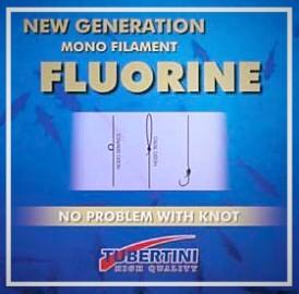 Monofili Flourine per Maggot Sinking