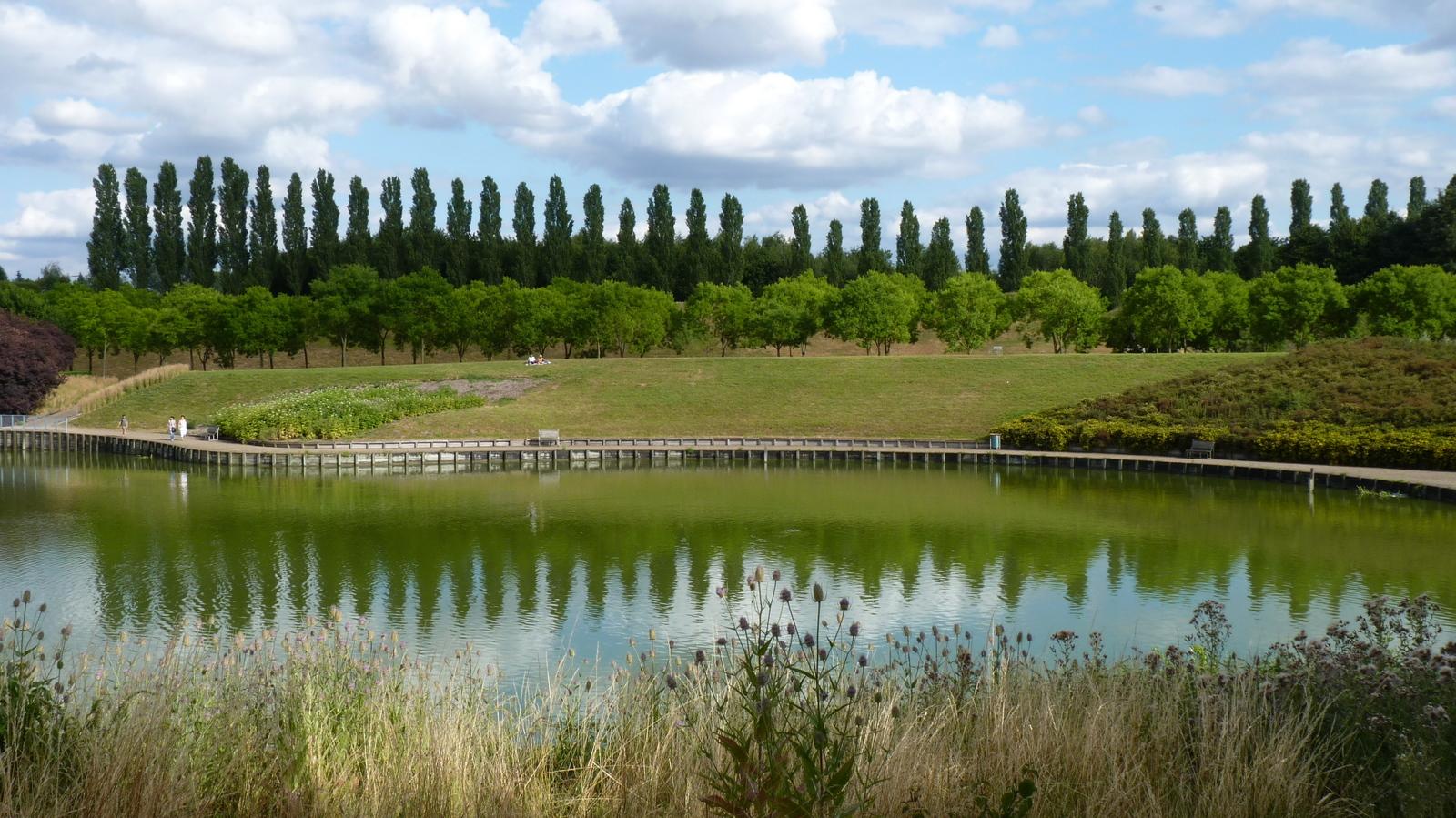 Impressions Parc du Saussest - Photo - Constant JOSSE