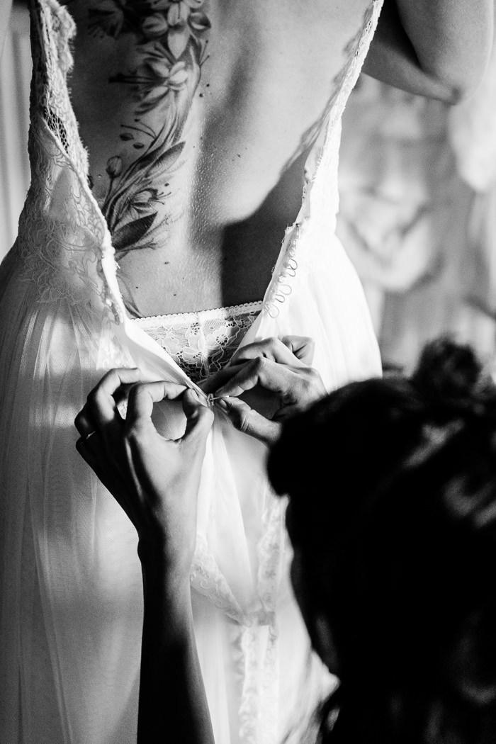 Amandine  2016 // Fanny Tiara photographie