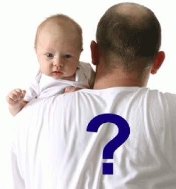 Resultado de imagen para prueba paternidad