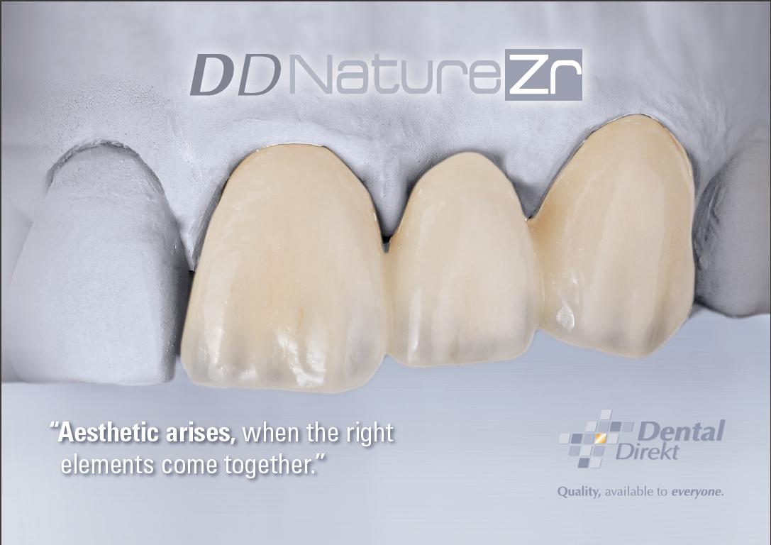 Dental Direkt – Messebanner
