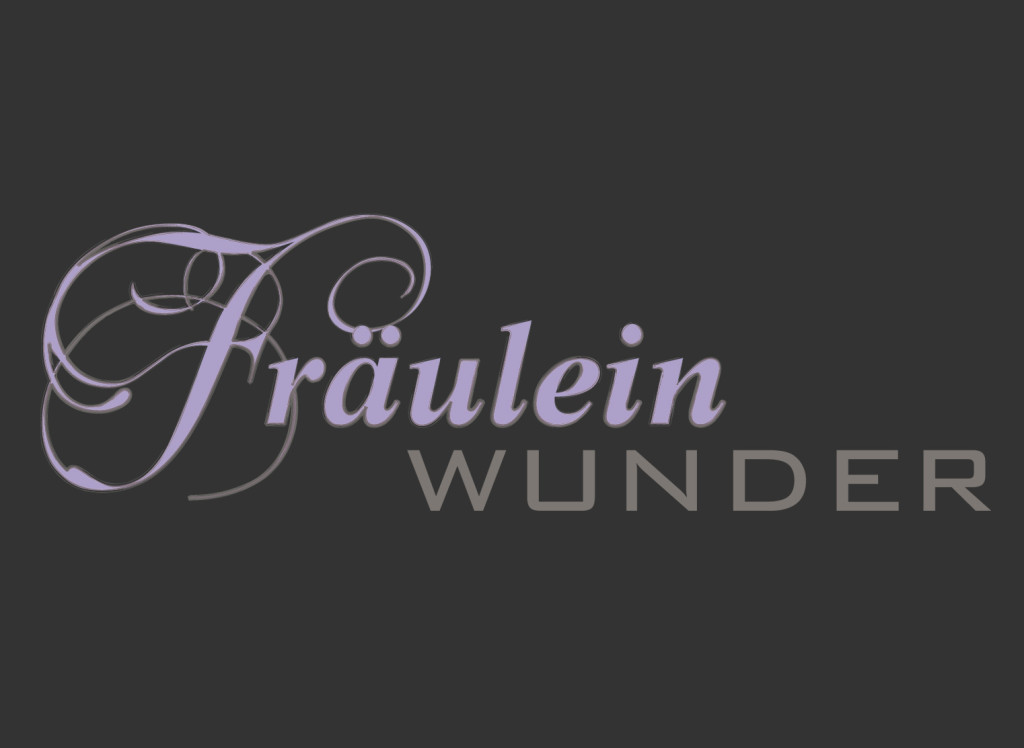 Corporate Design – Fräuleinwunder