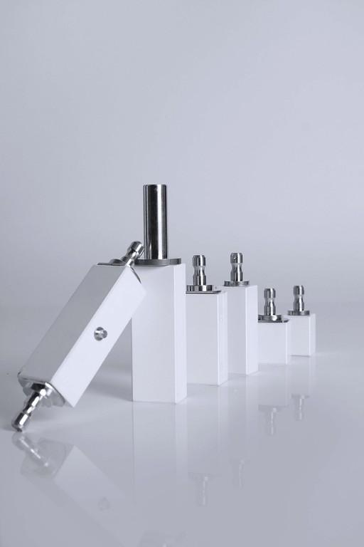 Produktfotografie Zirkoniumdioxid für Dental Direkt