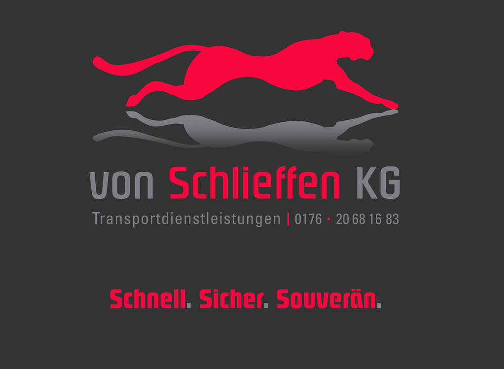 Corporate Design von Schlieffen KG