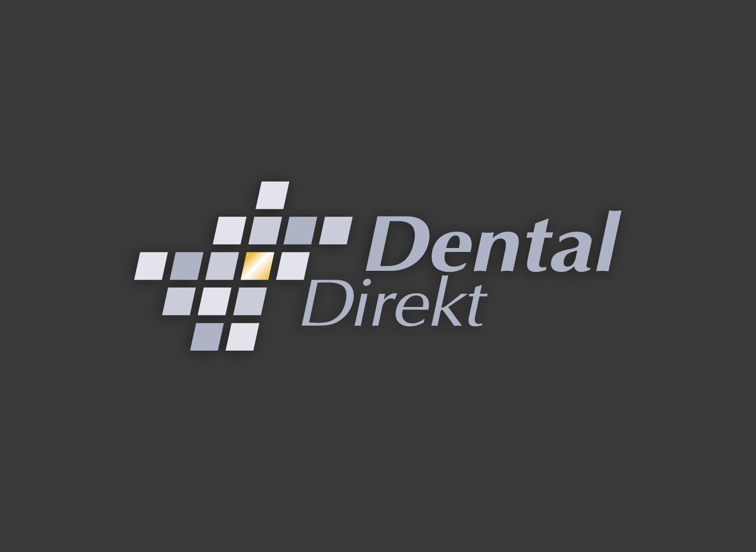 Logo-Relaunch – Dental Direkt