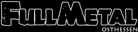 FULL METAL Osthessen Logo