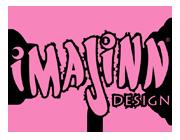 Imajinn Design Beispiellogo
