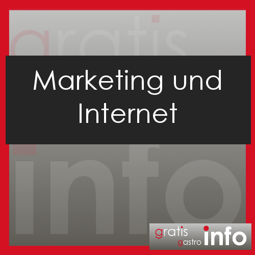 Marketing und Internet aus der Gastronomie