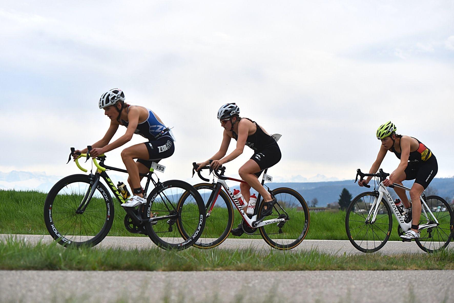 11. Int. Walliseller Triathlon am 9./10. April 2022