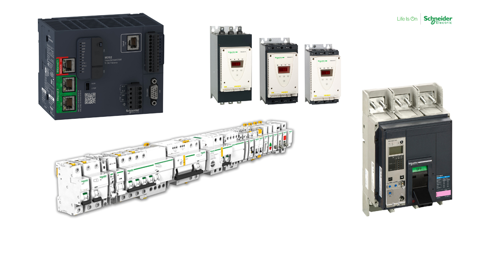 control cabinet technology
