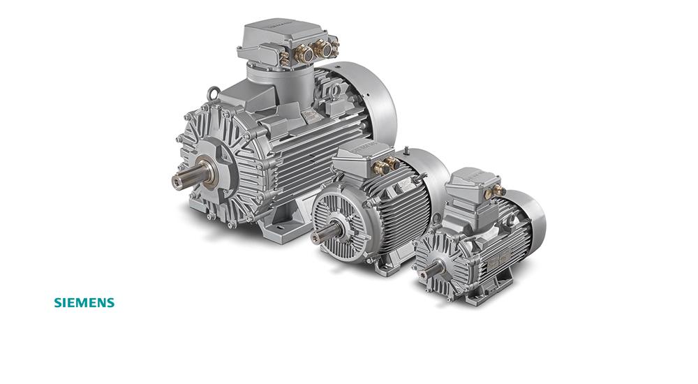 your Siemens product advantages