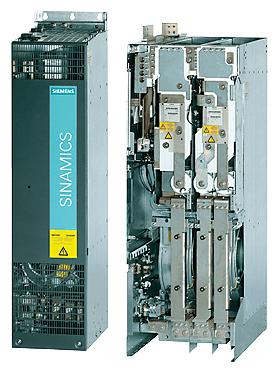 SINAMICS G130 Einbaugeräte Power Module © Siemens AG 2020, Alle Rechte vorbehalten