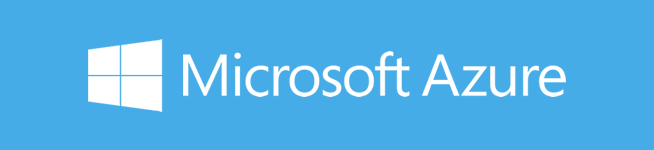 MicrosoftAzureバナー画像