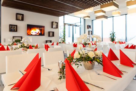 Hochzeitslocation Servento Nürnberg