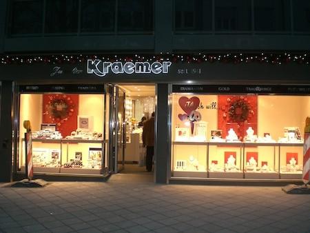 Trauringe Juwelier Kraemer Nürnberg