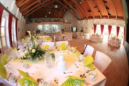 Hochzeit feiern nürnberg