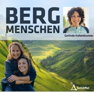 Podcast - SCHÖFFEL Bergmenschen