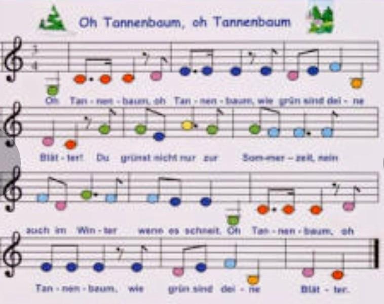 Kinder Betreuung mit Musik & Musikalische Förderung