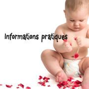 Infos pratiques pour patients FIV: Le transfert d'embryons, la donneuse d'ovules, après le transfert d'embyons, etc.