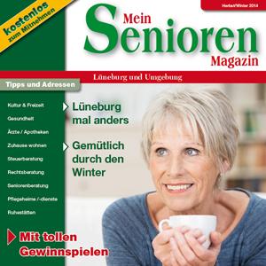Lüneburg Mein Senioren Magazin Nr.  5