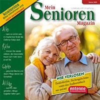 Lüneburg Mein Senioren Magazin Nr. 26