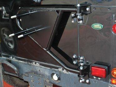 Accessoires Exterieur Lignon Automobiles Land Rover
