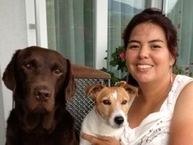 ARO Hundetraining Angela Osterhellweg