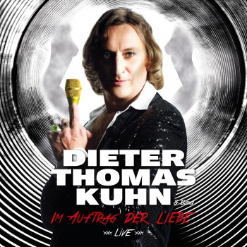 Dieter Thomas Kuhn & Band Wien Live WUK Hotel Urania das Event, Hotel Empfehlung Konzert