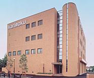 カリモク家具埼玉北ショールーム