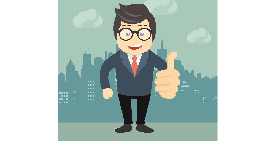 Stéphane est gérant d'une PME et doit optimiser son informatique