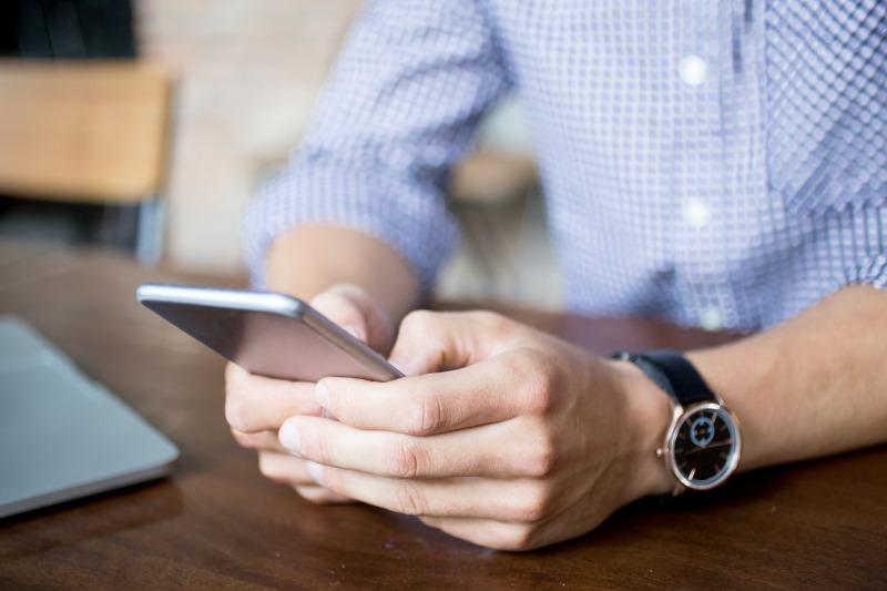Accès à distance sur Smartphone à votre vidéosurveillance