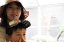 母子で沖縄移住を決断
