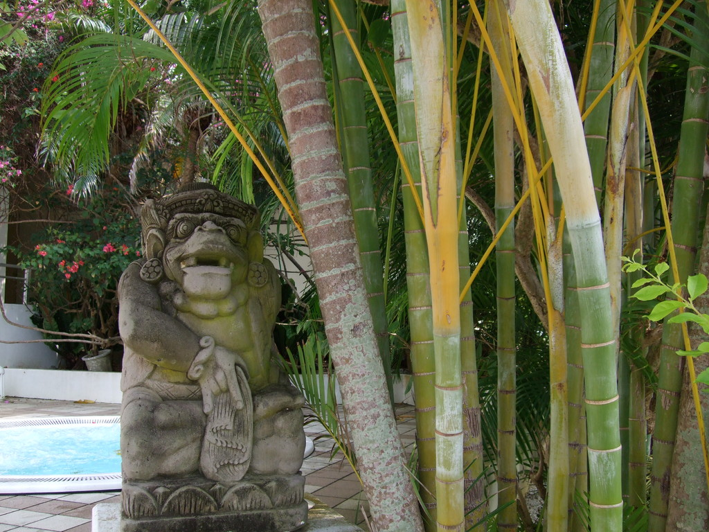 沖縄リゾートホテル2
