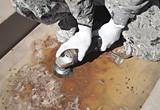 外壁塗装(水性系)下地処理