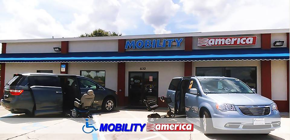 mobility america online