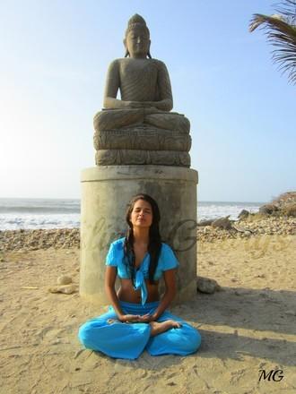 Meditar como meditar - Marilin Gabrys - sanación - meditación