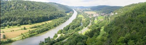 Altmühltal mit Main-Donau-Kanal