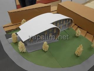 mimari tasarım örnekleri
