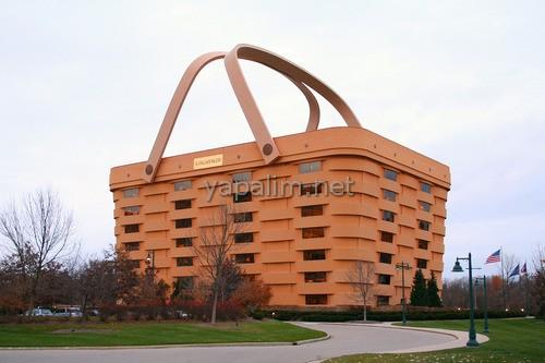 ilginç mimari tasarım örnekleri