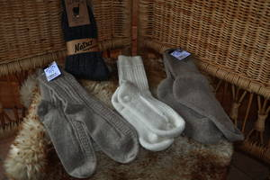 Outdoor- und Wellness-Socken