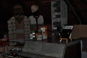 Warmes aus Alpakawolle zum herbstlichen Wollmarkt