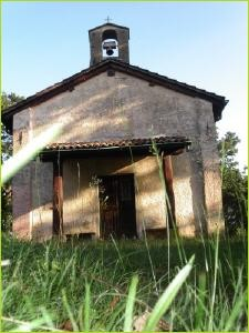 San Bernardo, Cademario San Bernardo, Cademario