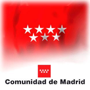 Consejería de Educación y Cultura de la Comunidad de Madrid