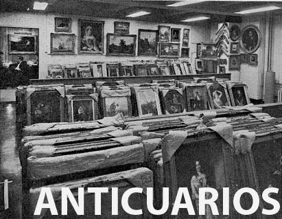 Anticuarios