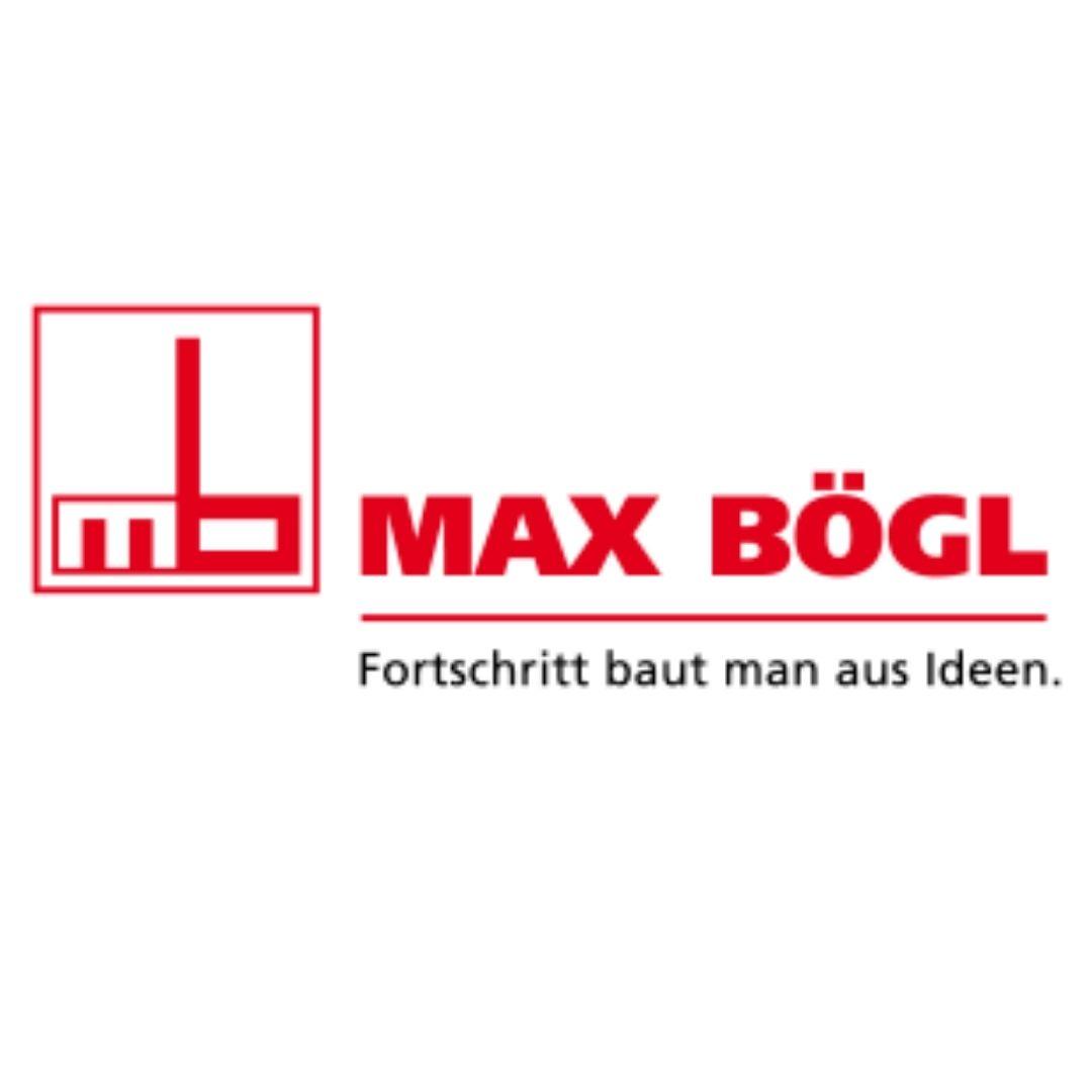 MAX BÖGL